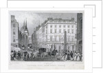 Ludgate Hill, London by