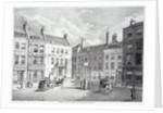 Salisbury Square, London by Anonymous