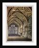 Trinity Hall, London by William Capon