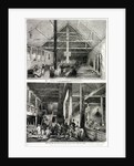 The Whitecross Street Prison for debtors, London by