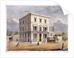 The Cadogan Arms Inn, King's Road, Chelsea, London by