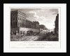 View of St Luke's Hospital, Old Street, Finsbury, London by Thomas Higham