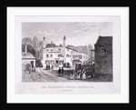 The Spaniards Inn, Hampstead Heath, Hampstead, London by