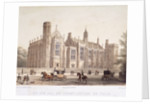 Lincoln's Inn, Holborn, London by