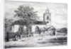 St Giles, Camberwell, London by