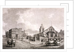 St Mary Abbots, Kensington, London by William Fellows