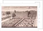 Kensington Palace, Kensington, London by