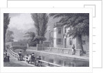 Sadler's Wells, Finsbury, London by J Garner