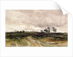 Moorland Scene by Thomas Collier