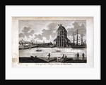 Brunswick Dock, Blackwall, Poplar, London by