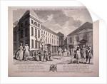 Guilford Street, St Pancras, London by