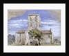 Shoreham Church, Kent by Sir John Gilbert