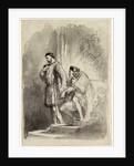 King Richard III by Sir John Gilbert