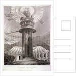 Regent's Park, Marylebone, London by Anonymous