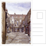 Leather Sellers' Buildings, London Wall, London by