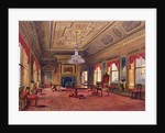 Skinners' Hall, London by John Crowther