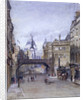 Ludgate Circus, London by