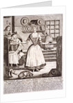The London al - n's taste, or pretty Sally of the chop-house by Anonymous