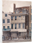 George Inn, West Smithfield, London by