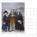 Predatory lawyers by Anonymous