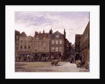 St James's Place, Aldgate by John Crowther