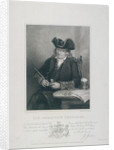 The Greenwich Pensioner' Greenwich Hospital, Greenwich, London by