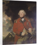 Lord Heathfield. c1809 by