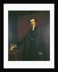 Sir James Shaw. 1834 by Mary Martha Pearson