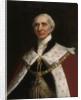 Sir David Salomans. c1856 by Solomon Alexander Hart