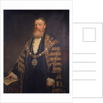 Sir Henry Edmund Knight. 1883 by