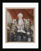 John Crowder, Lord Mayor of London by Sir William Charles Ross