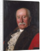 Sir Frederick Prat Alliston by Charles Haigh Wood