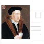 Sir Thomas Exmewe, Lord Mayor 1517 by