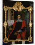 Sir Edward Coke, Recorder of London by