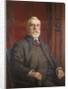 Sir William Farmer, Sheriff of London 1890 by Anonymous