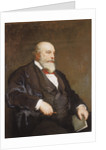 Sir Horace Jones by Walter William Ouless