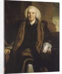 Sir Thomas Harrison, Chamberlain of London by Sir Joshua Reynolds