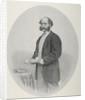 Sir Joseph W Bazalgette by Anonymous
