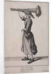 Maids buy a Mapp, Cries of London, (c1688?) by
