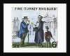 Fine Turkey Rhubarb!, Cries of London by TH Jones