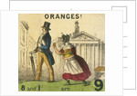 Oranges!, Cries of London by