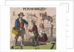 Periwinkles!, Cries of London by TH Jones