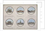 General views of London by Anonymous
