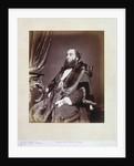 Sir John Whittaker Ellis by Maull & Co