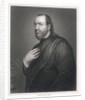 Sir Kenelm Digby by R Cooper