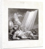 The Conversion of Saul by Henry Corbould