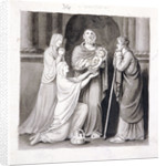 The Presentation in the Temple by Corbould Family