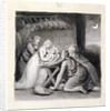 The Nativity by Henry Corbould