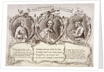 The Grand Triumvirate or Champions of Liberty ... by Anonymous