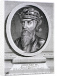 Edward III, King of England by